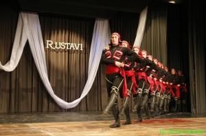 RUSTAVI Ensemble